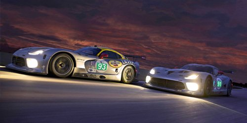 Racing Heritage
